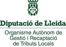 Organisme Autònom de Gestió i Recaptació de Tributs Locals de la Diputació de Lleida